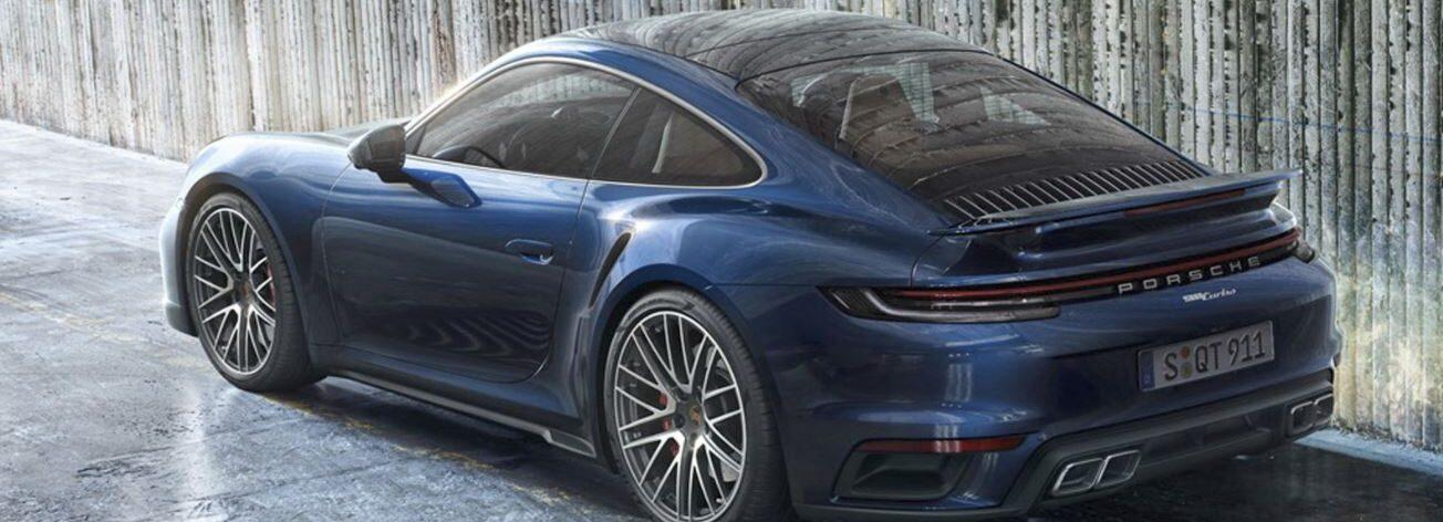 Porsche usate Crema | Cremona | Brescia | Milano