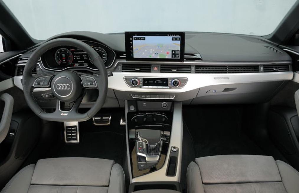 Audi A4 usate Crema | Cremona | Brescia | Milano
