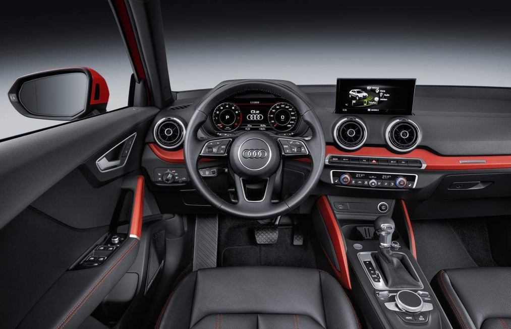 Audi Q2 usate Crema | Cremona | Brescia | Milano