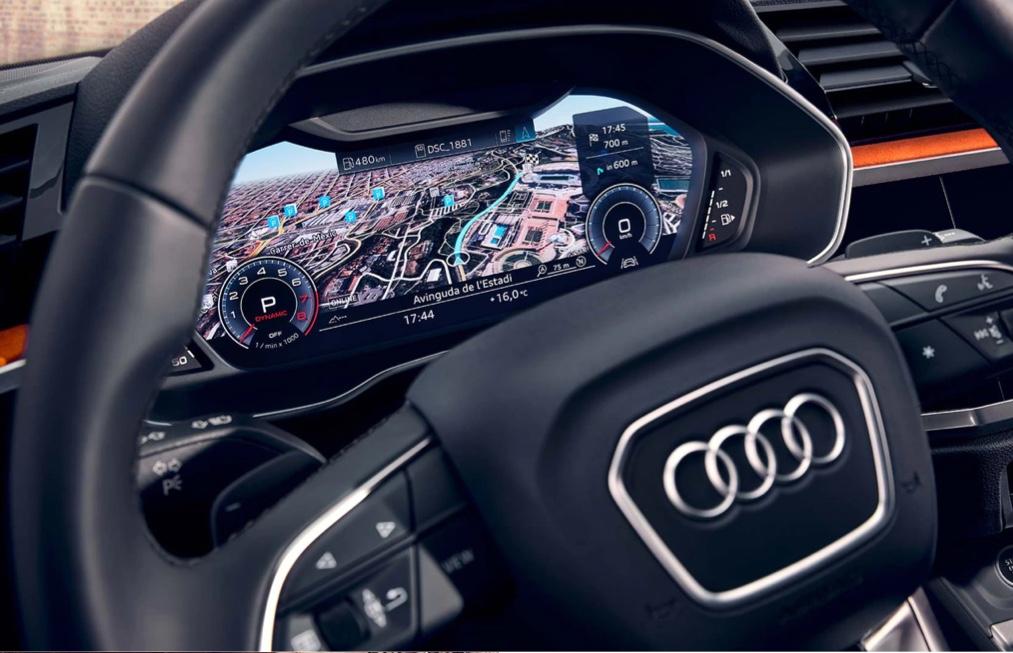 Audi Q3 usate Crema   Cremona   Brescia   Milano