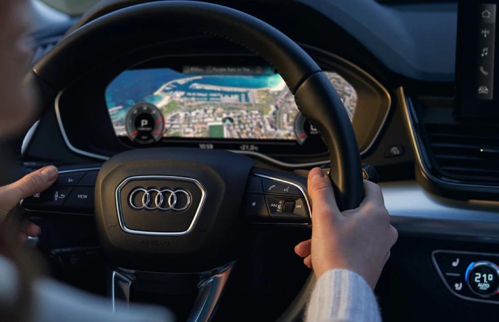 Audi Q5 usate Crema   Cremona   Brescia   Milano