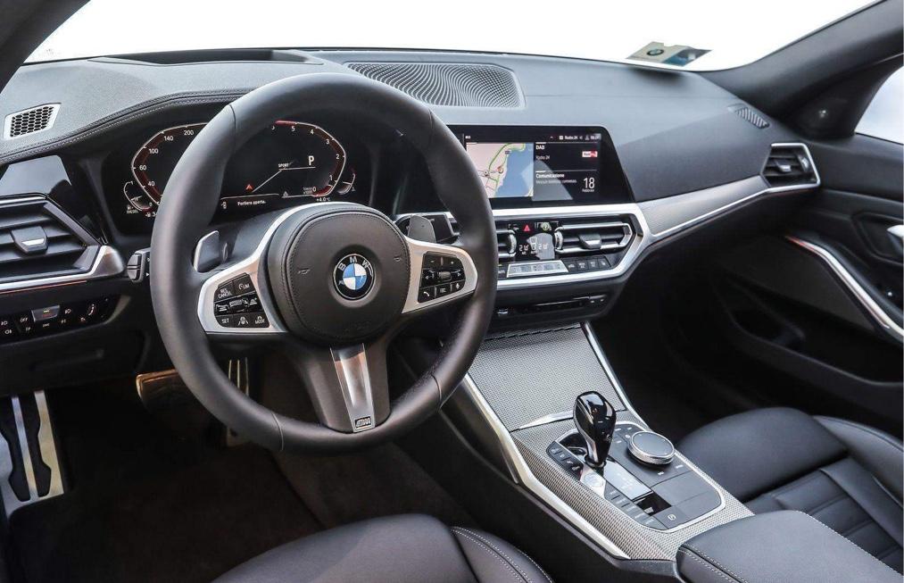 BMW Serie 3 usate Crema | Cremona | Brescia | Milano