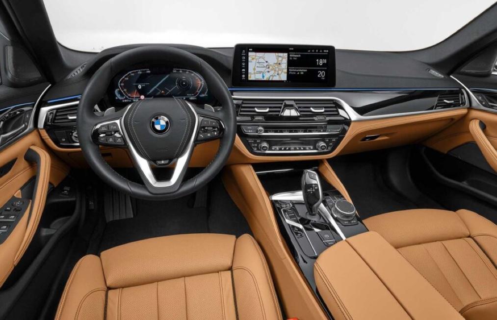 BMW Serie 5 usate Crema   Cremona   Brescia   Milano