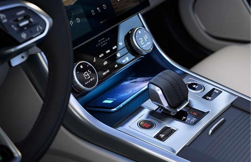 Jaguar XF usate Crema | Cremona | Brescia | Milano