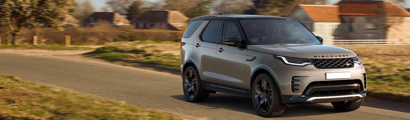 Land Rover Discovery usate Crema   Cremona   Brescia   Milano