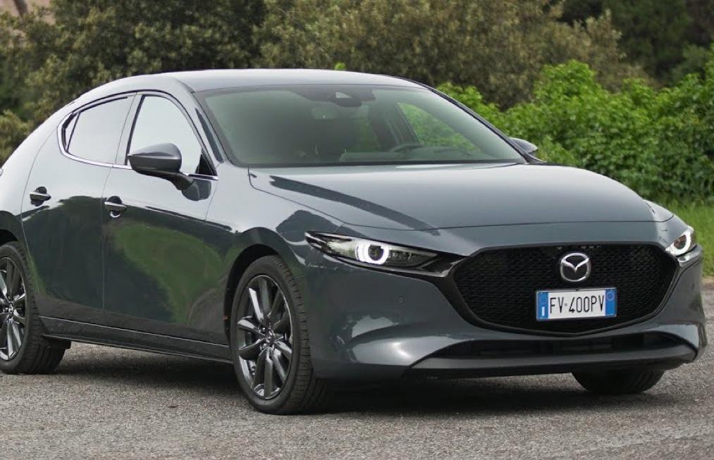 Mazda usate Crema | Cremona | Brescia | Milano