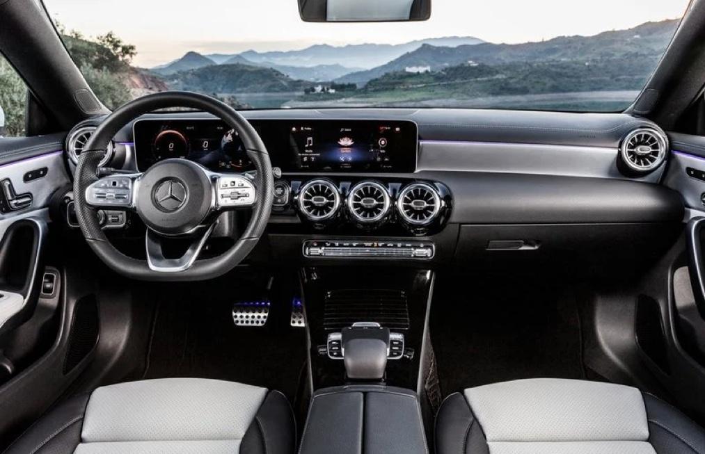 Mercedes Classe CLA usate Crema | Cremona | Brescia | Milano