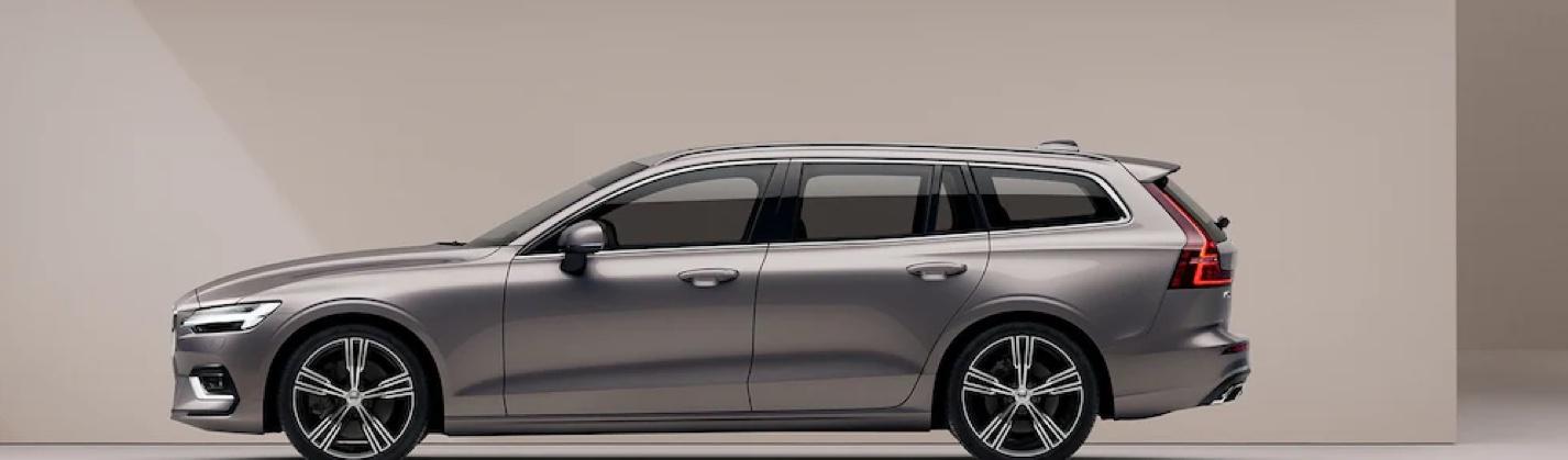 Volvo V60 usate Crema   Cremona   Brescia   Milano